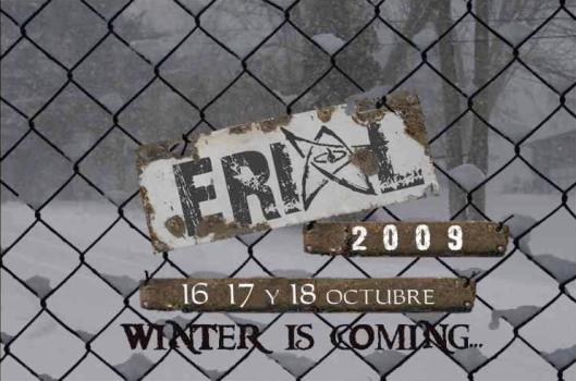Erial 2009