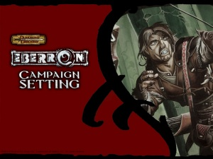 Eberron category