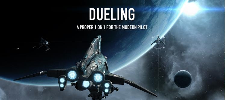 Eve Online Dueling
