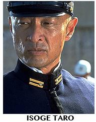 Isoge Taro blog