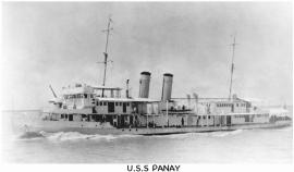 USS Panay blog