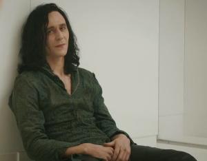 Loki en Thor 2