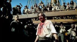 Pelea pirata