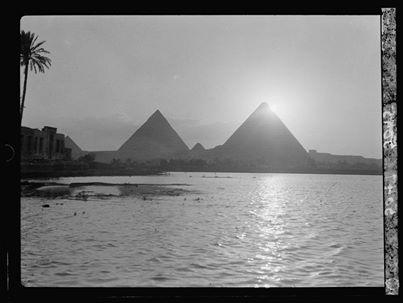 El Lago 1934
