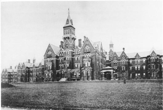 Danvers State Hospital
