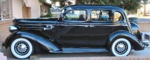 Dodge 1935
