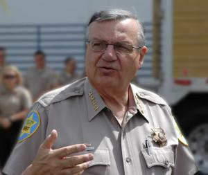 Sheriff O´Malley