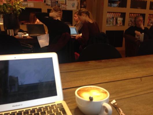 Coffe Company Middenweg